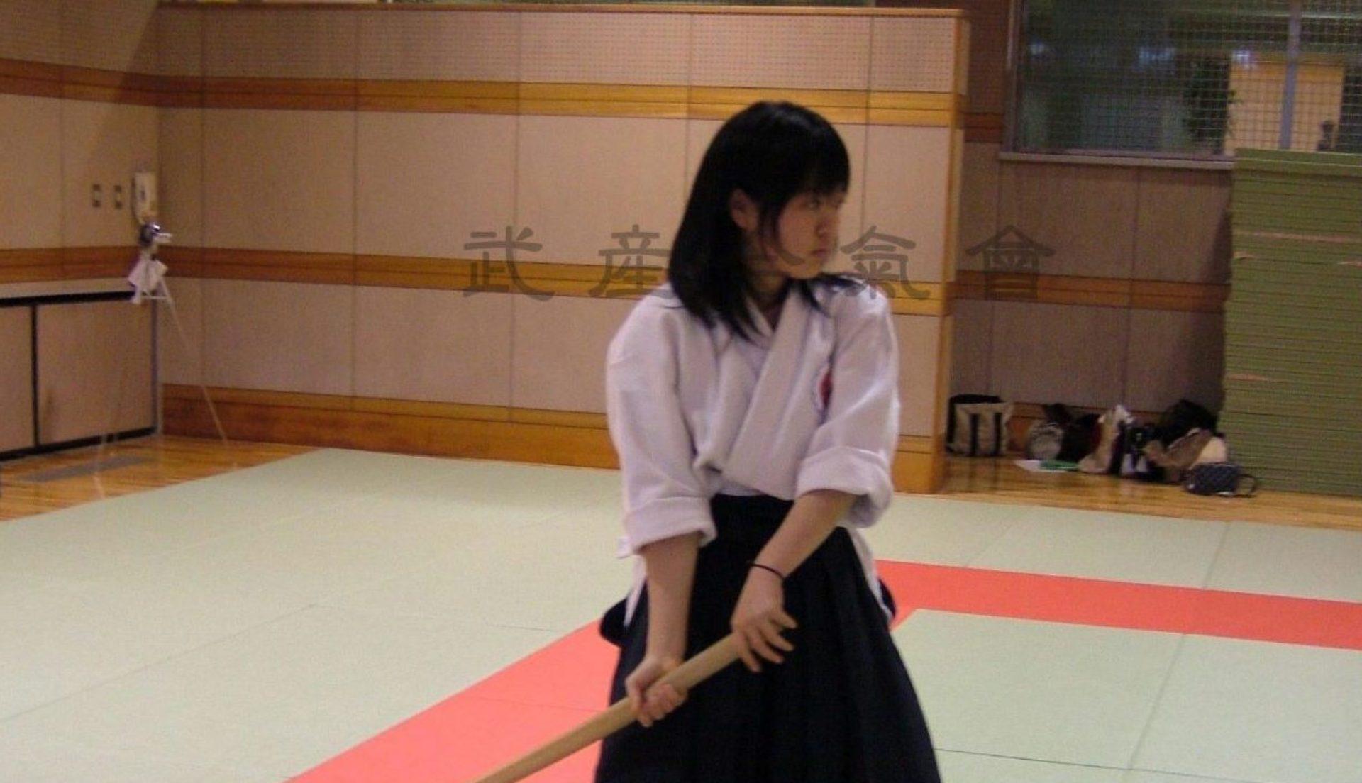 合気道・神戸 武産合氣會 /Aikido Kobe TakemusuAikikai/
